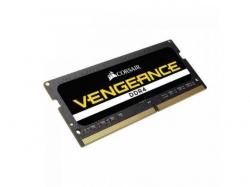 Memorie SO-DIMM Corsair Vengeance, 8GB, DDR4, 2400MHz, CL16