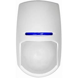 Detector de miscare PIR Wireless Hikvision DS-PD2-P15C-W
