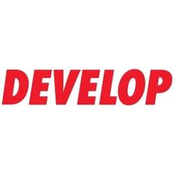 Developer Develop DV-512M Magenta