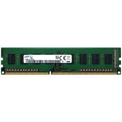 DIMM 4GB DDR3 PC-12800 SAMSUNG M378B5173EB0-CK0