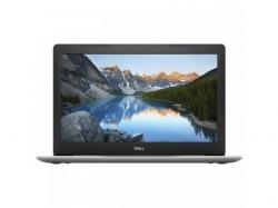 Laptop DELL Inspiron 5570, Intel Core i5-8250U, 15.6inch, RAM 4GB, HDD 1TB, AMD Radeon 530 2GB, Linux, Platinum Silver