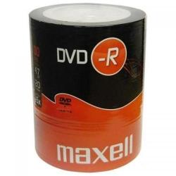 DVD-R Maxell 16x, 4.7GB, 100buc, Spindle