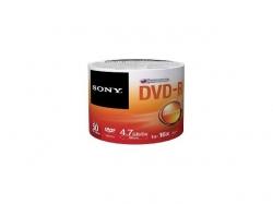 DVD-R SONY, pret pe bucata
