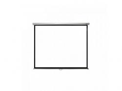 Ecran de proiectie BenQ Manual, 113inch, 203.2x203.2cm