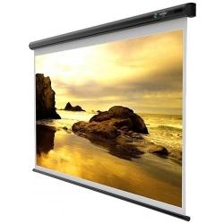 Ecran de proiectie montabil pe perete Sopar Slim SP2150SL 155 x 155cm