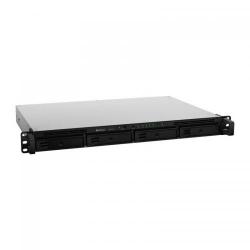 Expansion Unit NAS Synology 4-bay 1U rackmount RX418