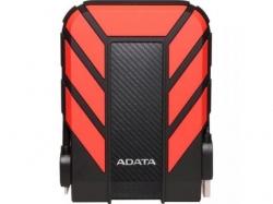 Hard disk portabil A-Data HD710 Pro 1TB, USB 3.1, 2.5inch, Red