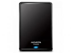 Hard Disk portabil A-Data HV620S Slim 2TB, USB 3.1, 2.5inch, Black