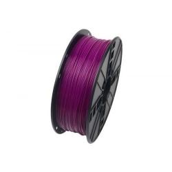 Filament Gembird ABS, 1.75mm, 1kg, Purple to Pink