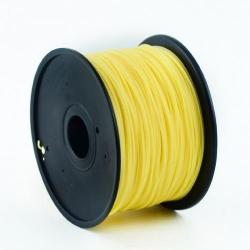 Filament Gembird HIPS, 3mm, 1kg, Khaki