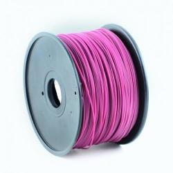 Filament Gembird HIPS, 3mm, 1kg, Maroon
