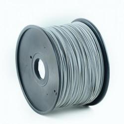 Filament Gembird PLA, 1.75mm, 1kg, Grey