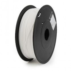 Filament Gembird PLA-plus, 1.75mm, 1kg, White