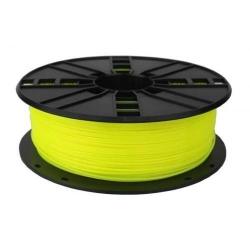 Filament Gembird PLA-plus, 1.75mm, 1kg, Yellow