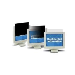Filtru de confidentialitate 3M PF17 Black, 17inch, 5:4