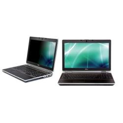 Filtru de confidentialitate 3M PFNDE001 Black pentru Dell Latitude 14 E7450, 14inch, 16:9