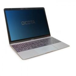 Filtru de confidentialitate Dicota Secret 2-Way pentru MacBook 12, 12 inch