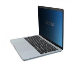 Filtru de confidentialitate Dicota Secret 2-Way pentru MacBook Pro 13, 13.3inch