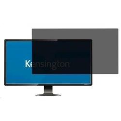 Filtru de confidentialitate Kensington 627269, 23.8inch, Black