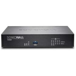 Firewall SonicWall TZ300