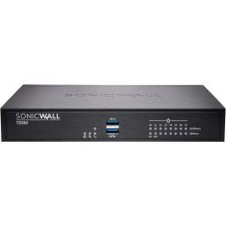 Firewall SonicWall TZ500