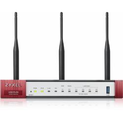 Firewall ZyXEL USGFLEX100W-EU0101F