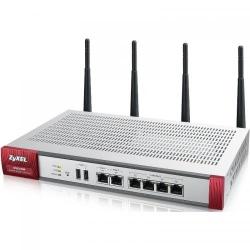 Firewall ZyXEL ZyWALL USG60W-EU0102F