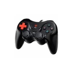 Game Pad Genesis GNSP33, USB, Black