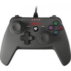 Gamepad Genesis P58, PC/PS3, Black