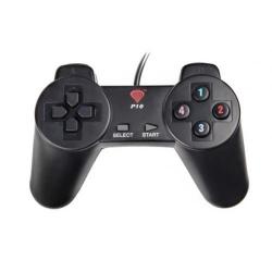 Gamepad Genesis SP10, USB, Black