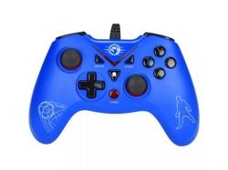 Gamepad Marvo GT-018, USB, Blue