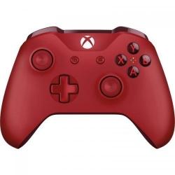 Gamepad Microsoft Xbox One wireless, Red