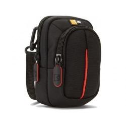 Geanta camera foto compacta Case Logic, negru, DCB302K