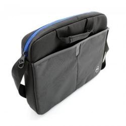 Geanta Dell Proffesional Topload pentru Laptop de 15.6inch, Black
