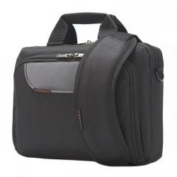 Geanta Everki Advance pentru laptop de 11.6inch, Black