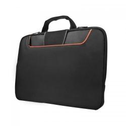 Geanta Everki Commute pentru laptop de 11.6inch, Black