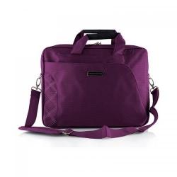 Geanta Laptop Modecom Greenwich Purple 16inch