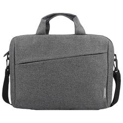 Geanta Lenovo Casual Toploader pentru laptop de 15.6inch, Grey