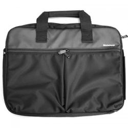 Geanta Lenovo Simple TopLoader Black pentru laptop de 15.6inch