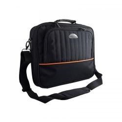 Geanta Modecom Cleveland pentru laptop de 17inch, black