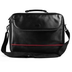 Geanta Modecom Mark Pro pentru Laptop de 15.6inch, Black