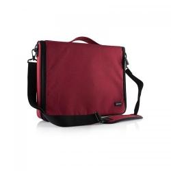 Geanta Modecom Torino Red pentru laptop de 15.6inch