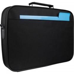 Geanta Natec Antelope pentru laptop de 15.6inch, Black
