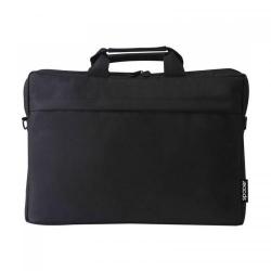 Geanta Spacer KOOL pentru Laptop de 15.6inch, Black