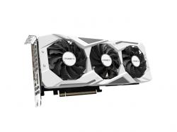 Placa video GIGABYTE nVidia GeForce RTX 2060 Super Gaming OC 3X White, 8GB, GDDR6, 256bit