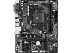 Placa de baza Gigabyte A320M-S2H, AMD A320, socket AM4, mATX