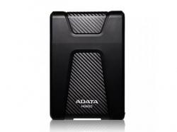 Hard Disk Portabil A-Data DashDrive Durable HD650 2TB, 2.5inch, USB3.1, Black
