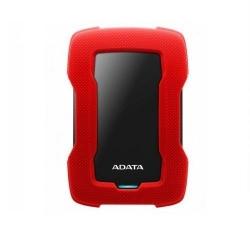 Hard disk portabil A-Data HD330 1TB, 2.5 inch, USB3.1, Red