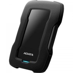 Hard disk portabil A-Data HD330 2TB, 2.5 inch, USB3.1, Black
