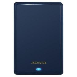 Hard DIsk portabil A-Data HV620S, 1TB, USB 3.1, Blue